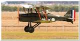 Royal Aircraft Factory SE5a