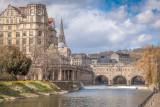 A Stroll Around the City of Bath