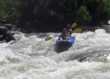 NorCal Whitewater Trips (Some)