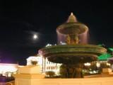 Paris Hotel Fountain