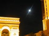 Paris Hotel Arch