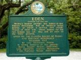 Eden Gardens State Park/History