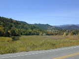On the way to Taos Canyon NM