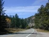 Taos Canyon NM