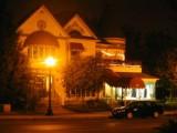 Bloomington at Night