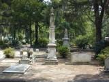 Bonaventure Cemetary/Savannah, GA