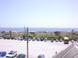 From atop Fort Screven