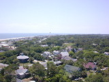 From atop the Lighthouse