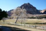 Spring Mountain Ranch, NV