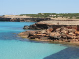 Beautiful Morning - Cala Saona