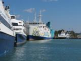 Ibiza - Formentera Ferries