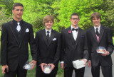 JonCarlo and friends, Prom Night