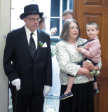 Roger, Paula and Finn