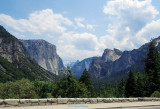 El Capitan and Yosemite