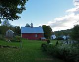 Chrissy's Barn
