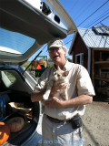Peter and the Farm Kitty