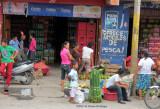 Iquitos Street Scene
