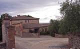 Montestigliano Driveway