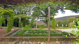 Landscaping at Montestigliano