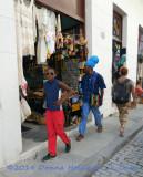 Streets in Habana