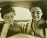 Ora (Gatti) and Gilda Nigro