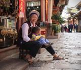 Stupid Dao Cheng Trip 2011-Oct