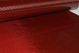 Red Kelvar 3K 2X2 Twill Weave.jpg