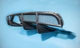 Evora Sport Pack, Diffuser Assembly, Sport pack & ARB Heatshield D132U0366J