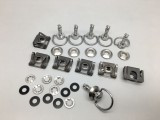 1/4 Turn Quick Release Fasteners