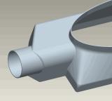 Intercooler Shroud 4 Ver. II