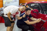 Fanling Car Show 2016-07-24