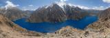 Upper Dolpo trek - the scenery