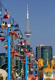 Cityscapes Toronto II