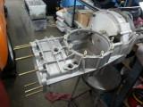 914-6 Transmission case Type 914/01  SN:7501745