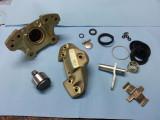 Rebuilt ATE 914-6 Rear Brake Calipers