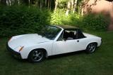 For Sale:  1970 Porsche 914-6   VIN: 9140430300   SOLD!