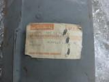 NOS Factory 914-6 Leistritz Muffler  PN 901.111.011.11
