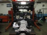 Engine & Transmission Ready for Installation