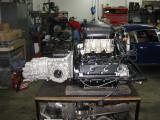 Weber 40 IDTP Carburetors