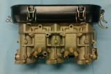 Weber 40 IDT3C Carburetor