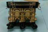 Weber 40 IDT3C Carburetor & Proper Intake Manifold