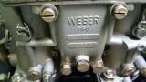 Weber 40 IDTP3C1   #1775