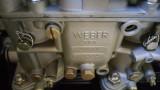 Weber 40 IDTP 3C  #1414