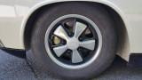 Fuchs 14 x 5 1/2 with Michelin 175 HR 14 XAS Tires
