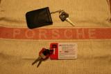 DOM Key Card & Keys