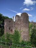 Grosmont  Castle / 1