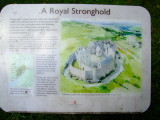 St. Briavels  castle ; a  history, thereof.