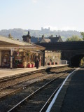 Matlock  Railway  Station.