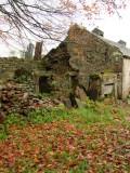 Former  barn  at  Hoddom  Mill ,
