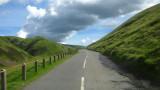 The  Roman  Road  from  Milton , Beattock  to  Ettrickbridge ,Roman  Fort.
